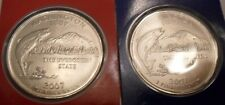2007 P & D Washington Quarter Set (2 Coins) *MINT CELLO*  **FREE SHIPPING**