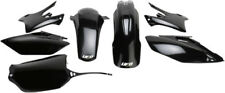 UFO Plastics Complete Body Kit - Black Yamaha YZ250F 2003-2005 YAKIT304-001