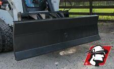 Dozer Blade Attachment 74 Wide For Kubota Skid Steertrack Loader
