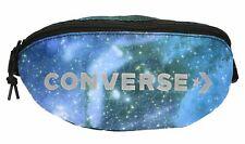 CONVERSE Galaxy Sling Pack Gürteltasche Umhängetasche Tasche Galaxy Multi Blau