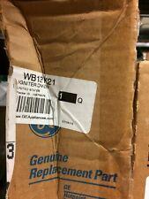 New listing Ge Wb13K21 Oven Flat Igniter. Original equipment Ge part.