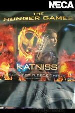 "Neca The Hunger Games Katniss Flaming Mockingjay 50"" x 60"" Fleece Throw Blanket"