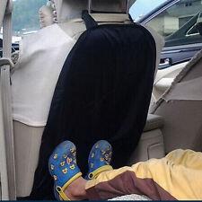 Car Seat Back Kick Mat Protectors Kids Kick Mat Auto Chair Rear Face Keep Clean