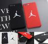 Fashion iPhone 5 6/6S/6Plus 7/7Plus Thin Case Cover NBA Jordan #23 Hard 3 colors