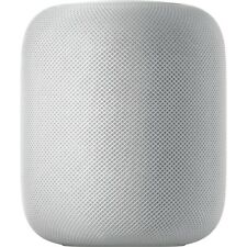 Apple HomePod Wireless Smart Speaker White MQHV2LL/A