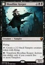 [1x] Bloodline Keeper // Lord of Lineage - Foil [x1] From the Vault: Transform N