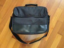 "~14"" Black Compaq Presario Laptop/Notebook Bag"