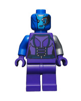 Lego Nebula 76020 Super Heroes Guardians of the Galaxy Minifigure