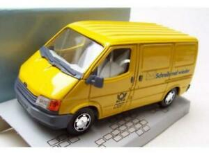 FORD TRANSIT 1:35 90'S Old Shop Stock Van Diecast Toy Car Model Miniature DBP