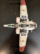 LEGO Star Wars ARC-170 Starfighter (8088) - Used