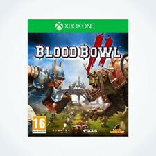 BLOOD BOWL 2 sur XBOX ONE / Neuf / Sous Blister / Version FR