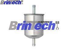 Fuel Filter 1989 - For NISSAN EXA - Petrol KN13 [OE]