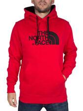 Felpe e tute da uomo lunghi manica lunghi marca The North Face