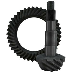 "Yukon Ring & Pinion For 99-10 Ford 10.5"" 3.73 Ratio *"