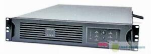 APC DELL DLA2200RM2U (SUA2200RM2U) SMART-UPS 2200VA 1980W 120V Power Backup UPS