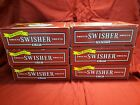 6+SWISHER+SWEETS+CIGAR+Boxes