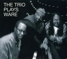 Matthew Shipp, Matthew Shipp Trio - Trio Plays Ware [New CD] Italy - Import