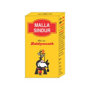 MALLA SINDOOR POWDER BAIDYANATH  FREE SHIPPING