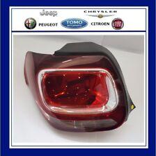 NEW GENUINE CITROEN DS3  PASSENGER SIDE REAR LAMP 3D EFFECT LED 9808419280