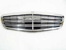 Mercedes Benz S Class W221 07-13 S63/S65 AMG Style Front Grille