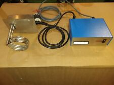 Thermo Electron Haake Zh1 Water Bath Heater Unit Type 003 8908