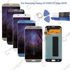 Para Samsung Galaxy S7 G930 /S7 Edge G935 Pantalla LCD Digitalizador de táctil S