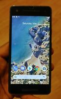 Google Pixel 2 - 128GB - Just Black (Verizon Unlocked) Smartphone