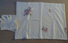 Tablecloth & Napkin Set -New