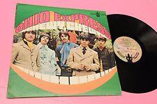 OHIO EXPRESS LP CHEWY CHEWY ORIG USA 1968 EX TOP PSYCH COPERTINA CARTONATA