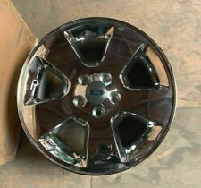2003 2007 Ford Explorer Wheels Rims 17 Inch 5x1143 Hollander 3529 Chrome