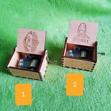 Haus des Geldes - Bella Ciao - Miniatur Spieluhren VA!