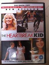 Ben Stiller Malin Akerman HEARTBREAK NIÑOS Divertida 2007 Comedia Farsa GB DVD