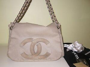 CHANEL CC Flap chain Bag