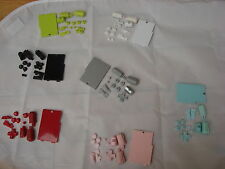 Nintendo DS Lite Buttons/Knöpfe/Tasten/Schalter/Akkuabdeckung - Farbe nach Wahl