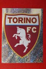 Panini CALCIATORI 2006/07 2006 2007 N. 397 SCUDETTO TORINO DA BUSTINA!