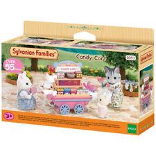 SYLVANIAN Families Candy Cart 5053