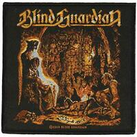 BLIND GUARDIAN NEW  patch