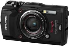 [Near Mint +++++] Olympus Tough TG-5, Waterproof Camera with 3-Inch, Near Mint