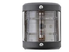 FEU DE POUPE 135° A LED coté latéral INOX