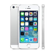 Копия - Iphone 5S 32Gb (цвет белый, новый оригинал)