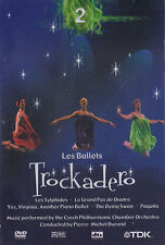 [BRAND NEW] DVD: LES BALLETS TROCKADERO: PROGRAM 2
