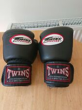 Twins special boxing 14oz gloves