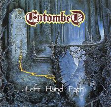 Entombed – Left Hand Path Combat – 88561-2021-2, Earache – 88561-2021-2 CD