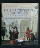 DALL'ARCHITETTURA AL DESIGN. AA.VV. BNA.
