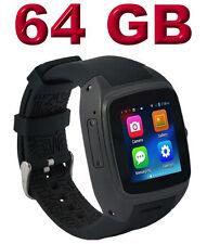 ENOX Smartwatch Wsp88 vollwertige 3g Smartphone Watch Sim-lock