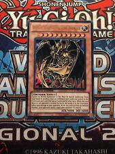 Hamon, Lord Of Striking Thunder Ultra Rare LC02-EN002 Limited Edition YuGiOh LP