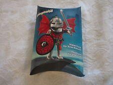 Playmobil 2009 Toy Fair Drachen Ritter Krieger Dragon Knight Warrior