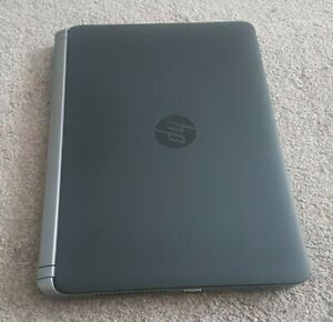 "HP ProBook 430 G2 13.3""  i5 - 5200U CPU  8GB Ram  500GB SATA  W 10  Wi-Fi HDMI"