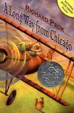 Long Way from Chicago : A Novel in Stories, Hardcover by Peck, Richard, Brand...