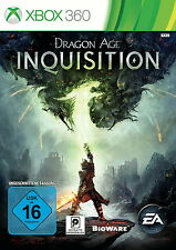 Dragon Age: Inquisition Pour Xbox * bien * (Avec neuf dans sa boîte)